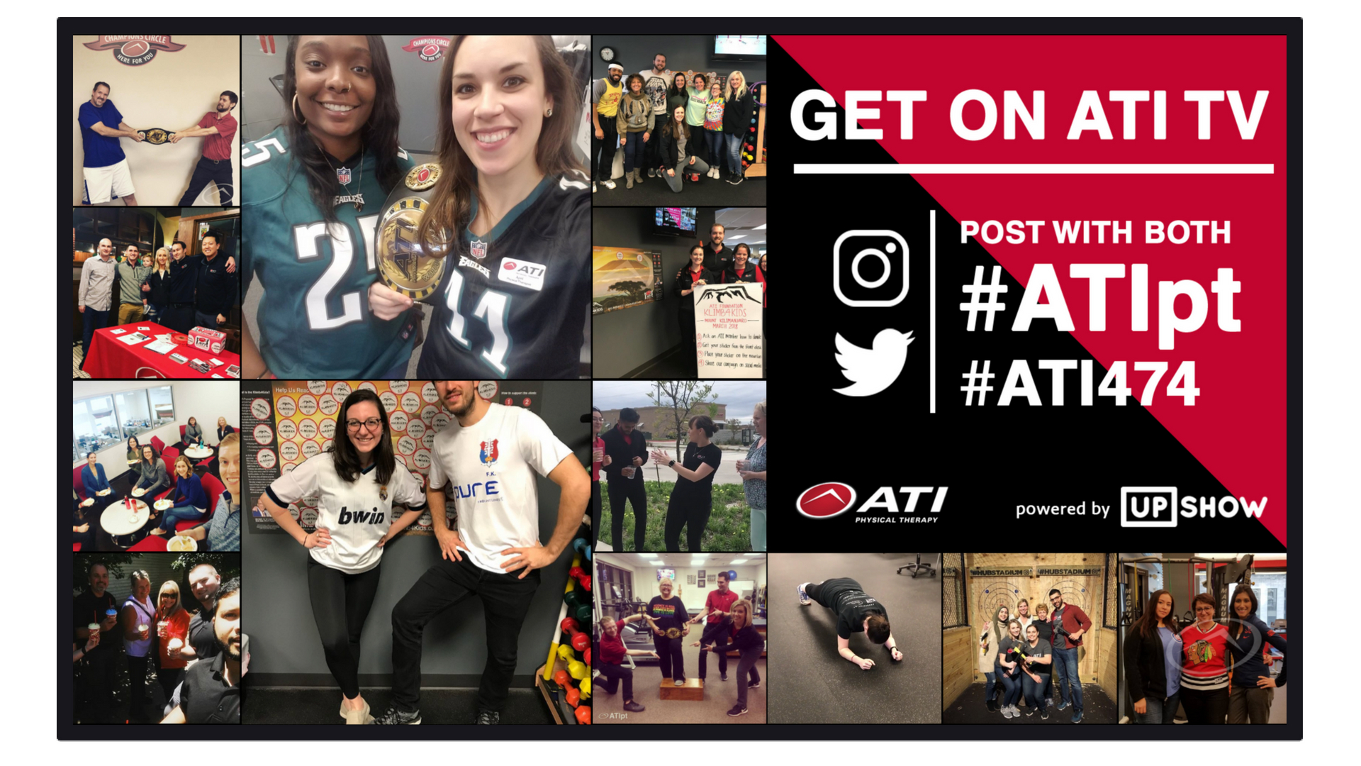 ATI Physical Therapy Launches ATI TV For Patient Engagement