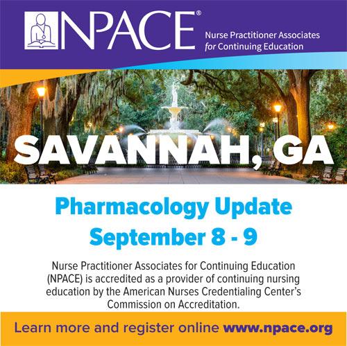Top Five Continuing Education Conferences Nurse Practitioner